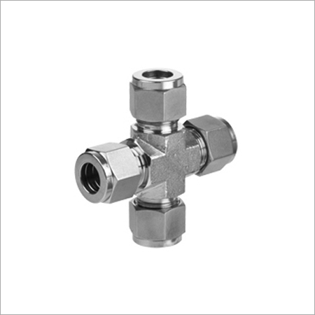 Pneumatic metal Fittings