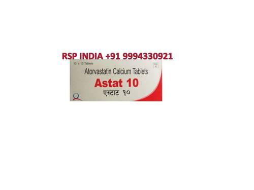 Astat 10- Mg Tablets