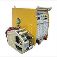 Inverter Bases CO2 Welding Machine