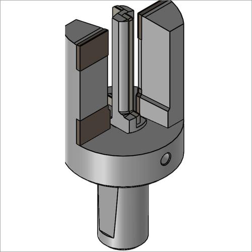 Brazed Carbide Tool