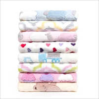Baby Printed Blankets