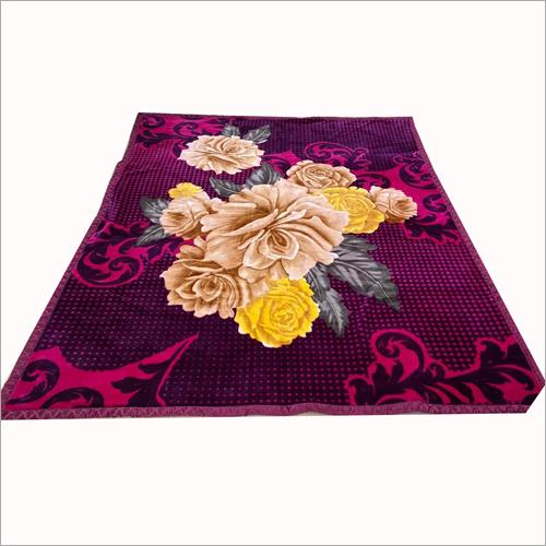 Lamina Mink Blanket