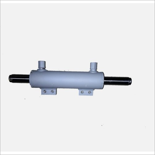 Steering Cylinder Double