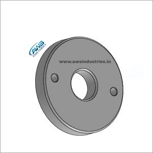 Bull Gear Locking Plate
