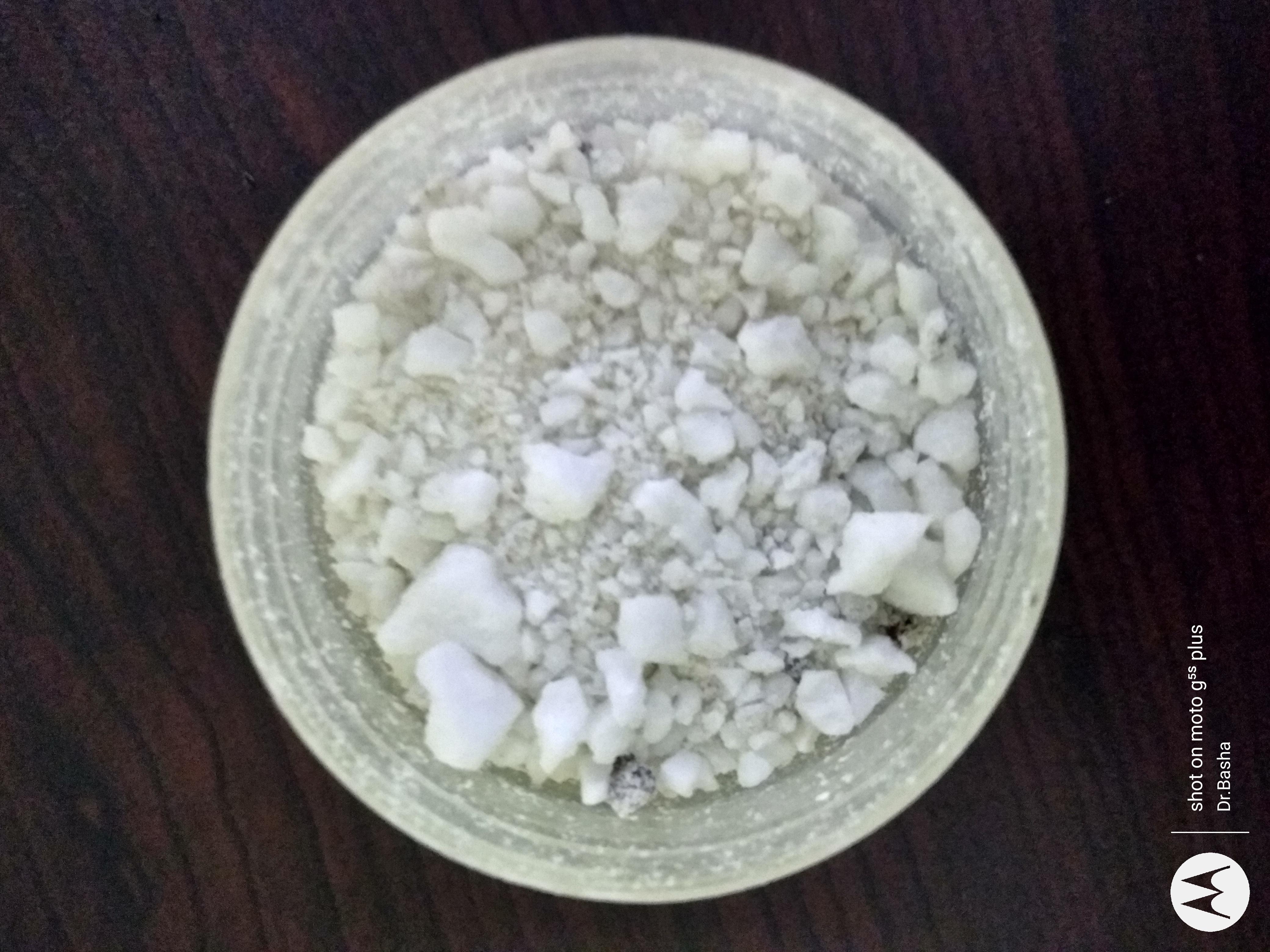 Lutetium Nitrate