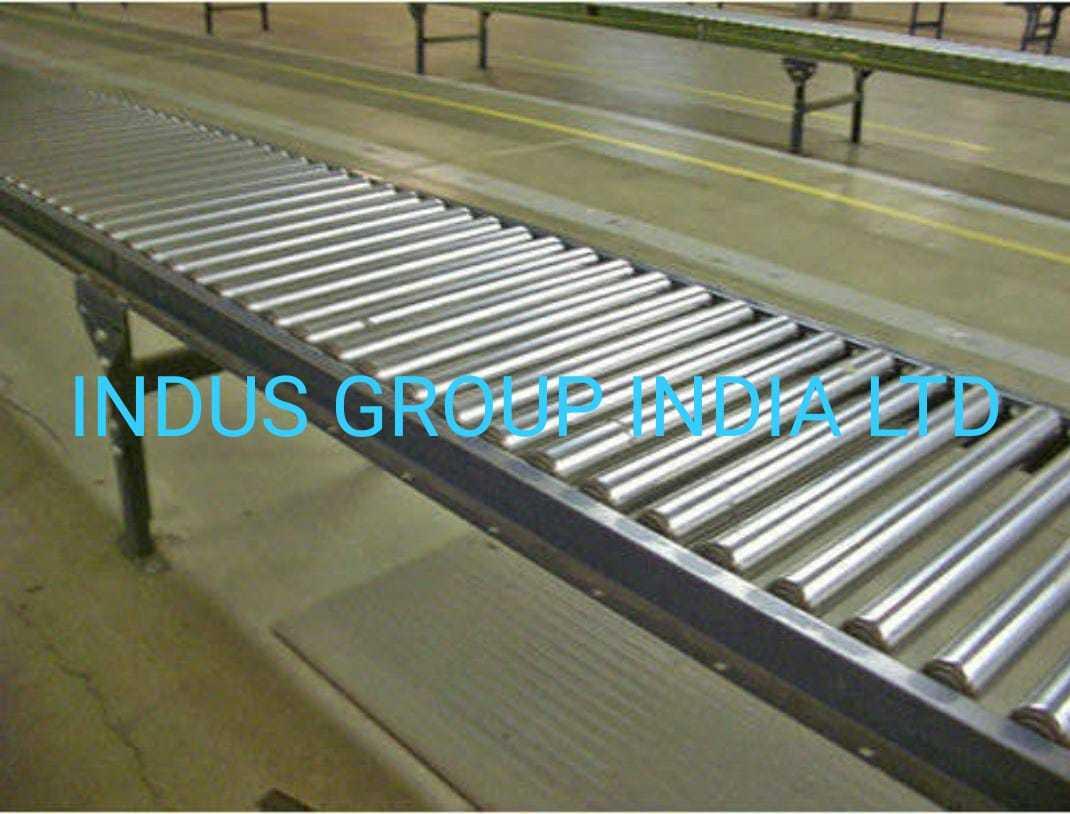 Conveyor Beds