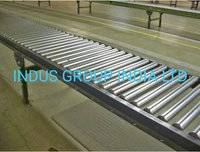 Conveyor Beds