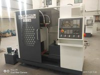 TCP V500 (2 AXIS) - CNC DRILLING MACHINE