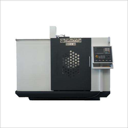 TCP V800 (2 AXIS) - CNC DRILLING MACHINE