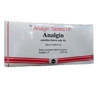 Analgetic & Non-opioid drug
