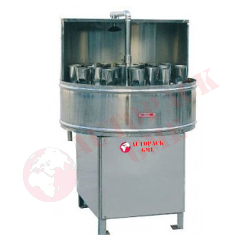 Bottle Washing / Rinsing Machine