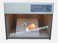 Color Assessment Cabinet