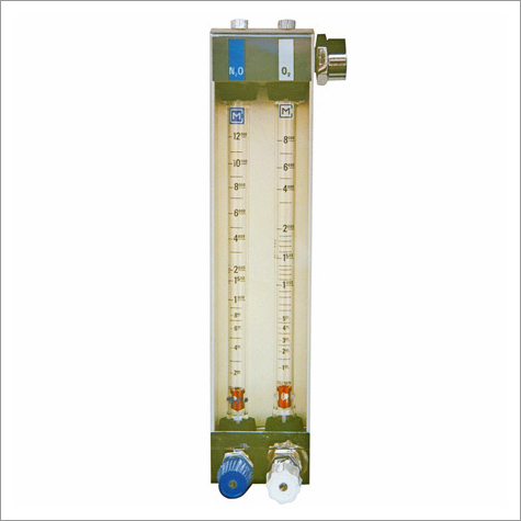 Anaesthetic-Rotameters-Unit