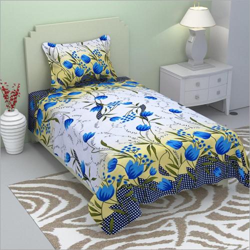 Cotton Printed Comforter