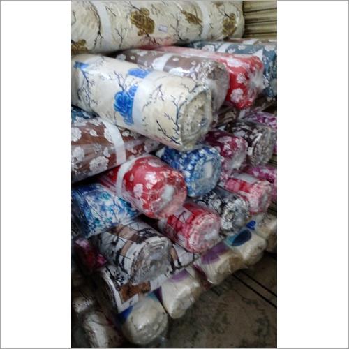 Curtain Printed Fabric