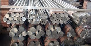 15-5 PH Stainless Steel Round Bar
