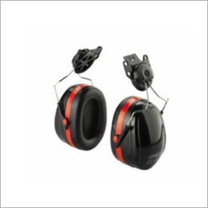 EY66-6 Safety Headphones