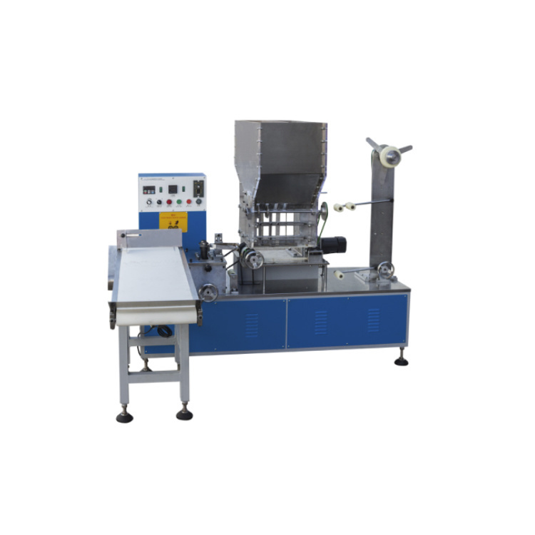 Straw Packaging Machine