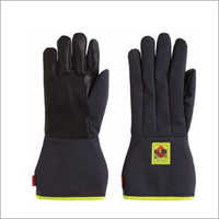 PVC Dotted Lox Gloves
