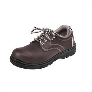 Edge Microfiber Safety Shoes