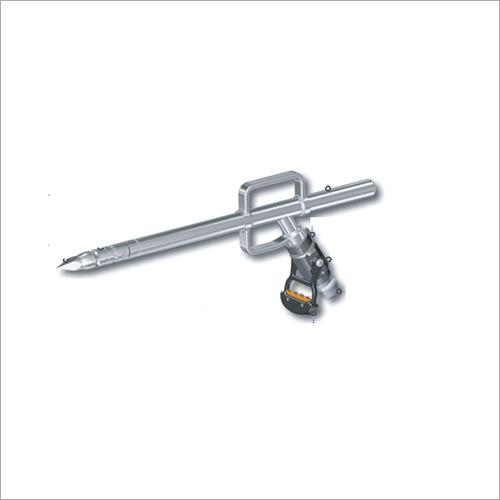 Belier Piercing Nozzle