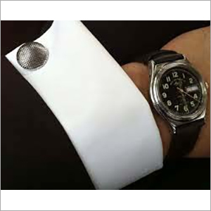 French Square Shirt Cuffs