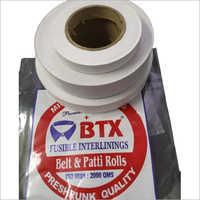 Belt and Patti Rolls