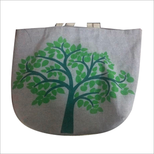 Recycled Cloth Hand Bag