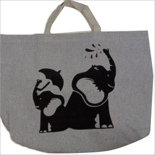 Elephant Printed Bags