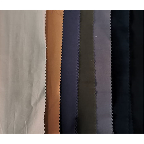 Cotton Twill Fabric
