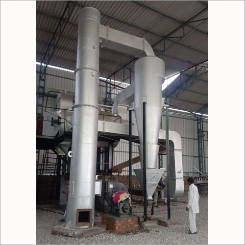 Installation of all Type of Boiler