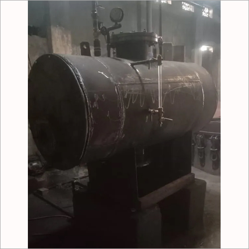 Baby Boiler Tank