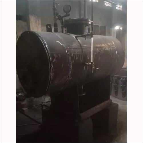 MS Baby Boiler Tank