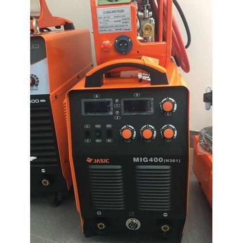 MIG WELDING MACHINE -MIG400 N361
