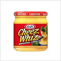 Kraft Cheez Whiz Original Cheese Dip 15 oz Jar