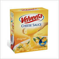 Velveeta Original Cheese Sauce 3 ct Pouches 12.0 Oz Box