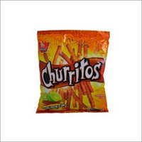 Barcel Churritos Chili And Lime Corn Snack 4oz