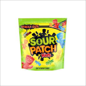 Sour Patch Kids Candy Original Flavor 1 Family Size Bag
