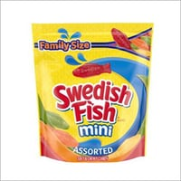 Swedish Fish Assorted Hard Candy