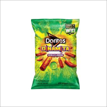 Doritos Dinamita Chili Limon Flavored Totilla Chips, 11.25 oz
