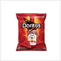 Doritos Tapatio Flavored Tortilla Chips, 9.75 OZ