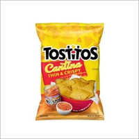 Tostitos Cantina Tortilla Chips Thin and Crispy 9 Oz