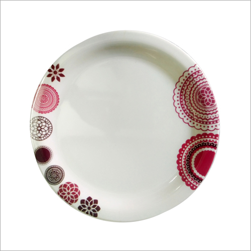 Champion Classic Round Dinner Plate