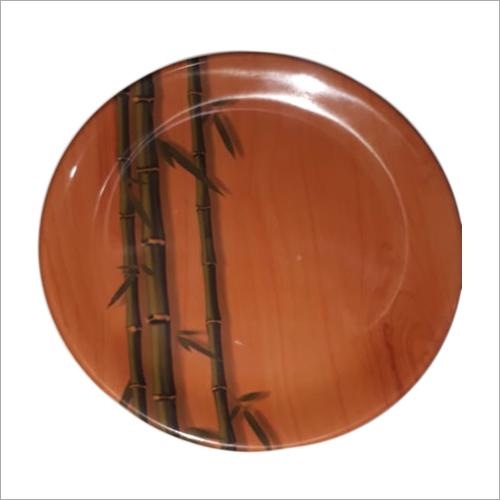 Designer Dinner Plate