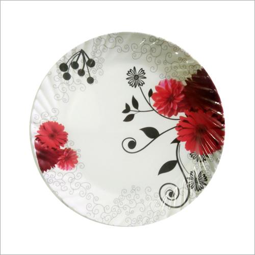 Champion Sparkle Dinnerware Plate