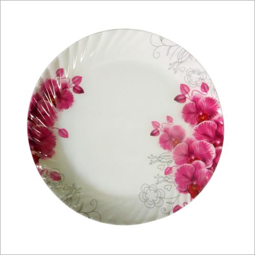 Champion Dinnerware Plate
