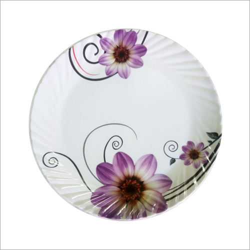 Champion Decorative Dinner Plate