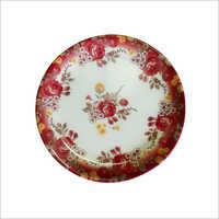 Crockery Dinner Plate