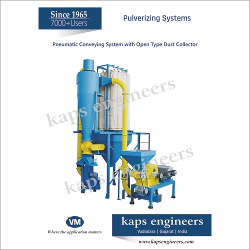 Pulses Flour Grinding Machine