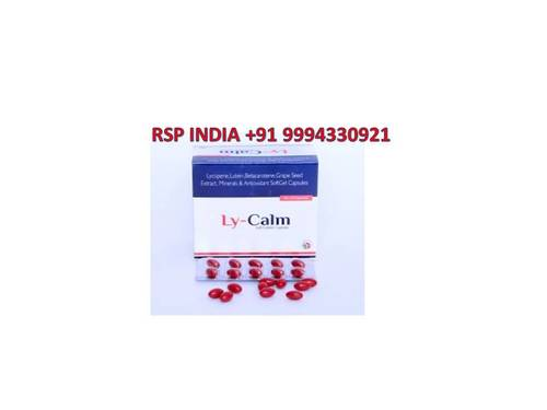 Ly Calm Tablets
